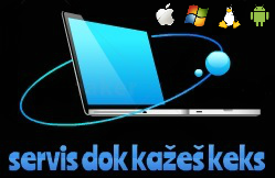 Laptop-servis